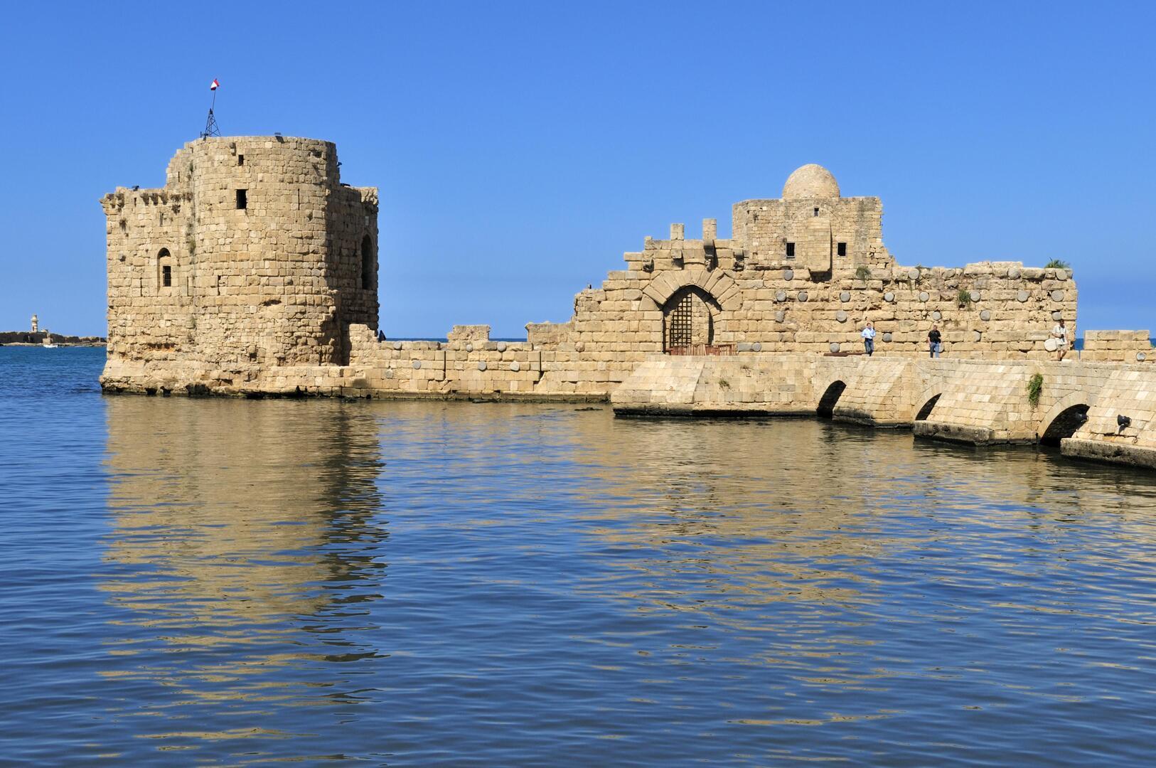 لبنان.. العثور على مقبرتين جماعيتين لرفات جنود من زمن الحملات الصليبية