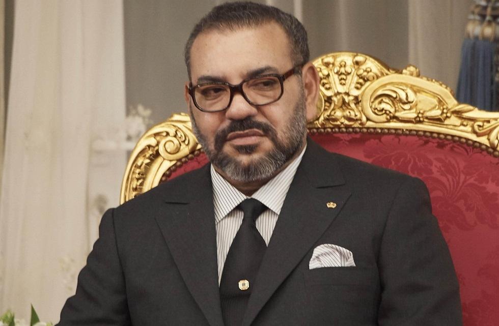 ملك المغرب يستذكر