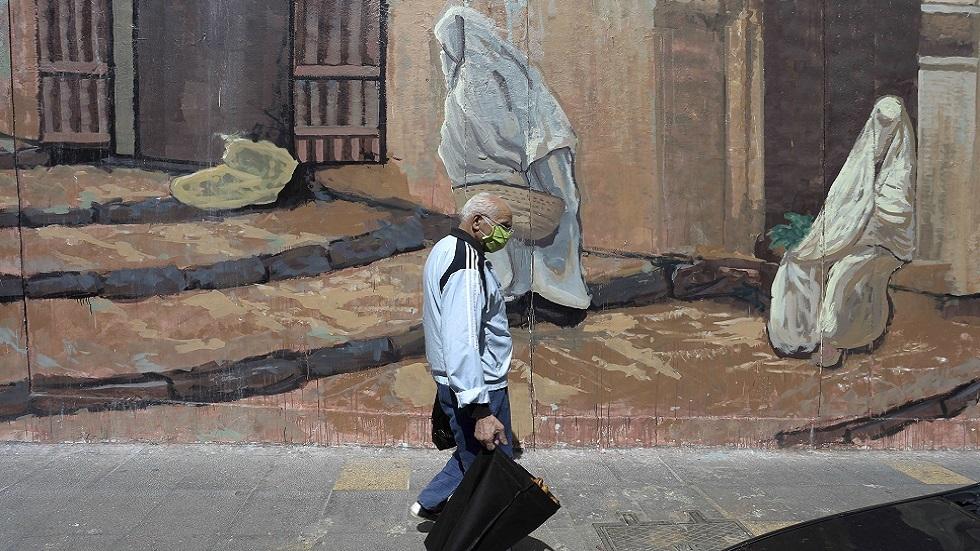 الجزائر تسجل 11 وفاة وأكثر من 200 إصابة بكورونا خلال 24 ساعة