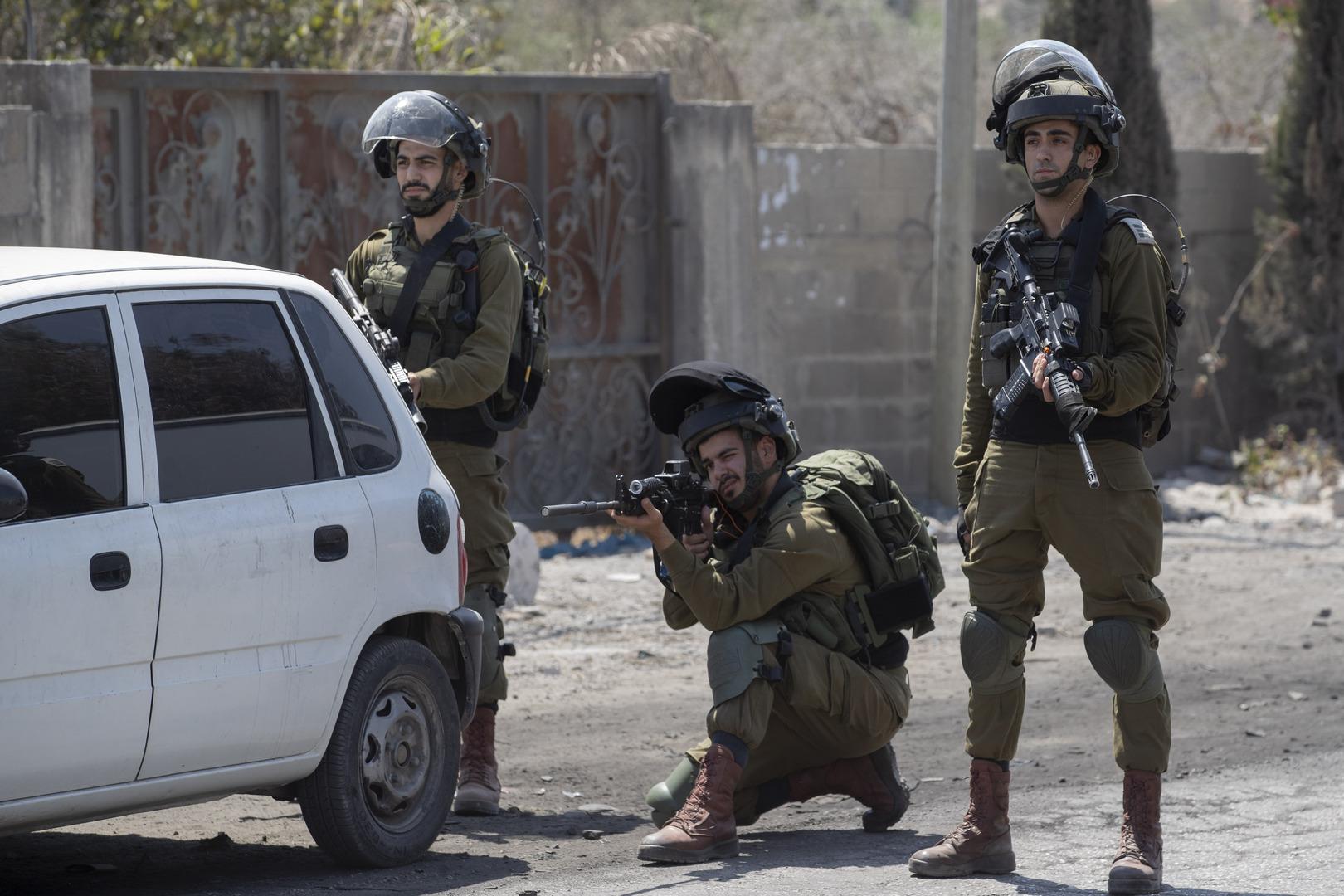 إسرائيل.. تشكيل لجنة للتحقيق في هروب الأسرى الستة من