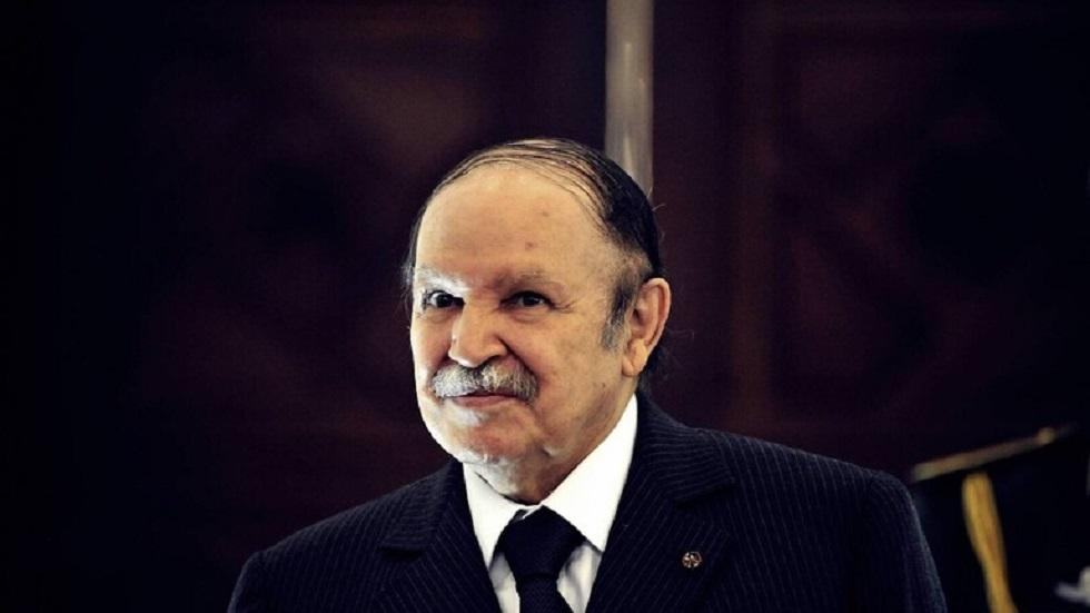 زعماء ومسؤولون عرب يعزون بوفاة رئيس الجزائر السابق عبد العزيز بوتفليقة