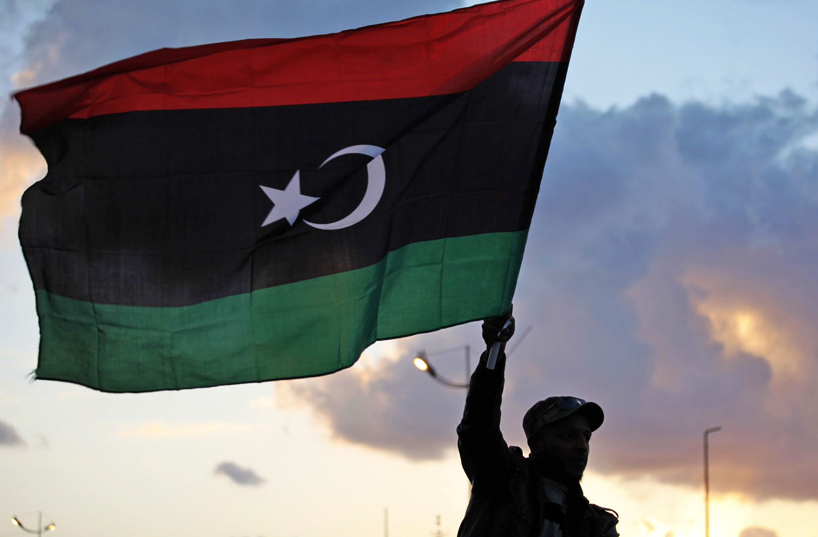 ليبيا.. المجلس الأعلى للدولة يتبنى