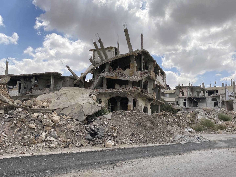 سوريا، أرشيف