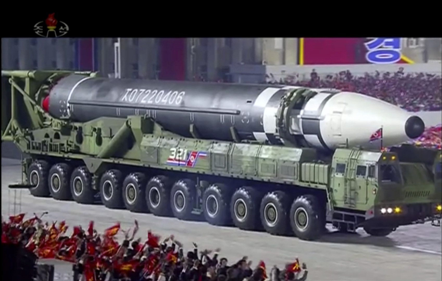 صور أقمار صناعية تكشف خطط كوريا الشمالية لزيادة إنتاج اليورانيوم للأسلحة النووية