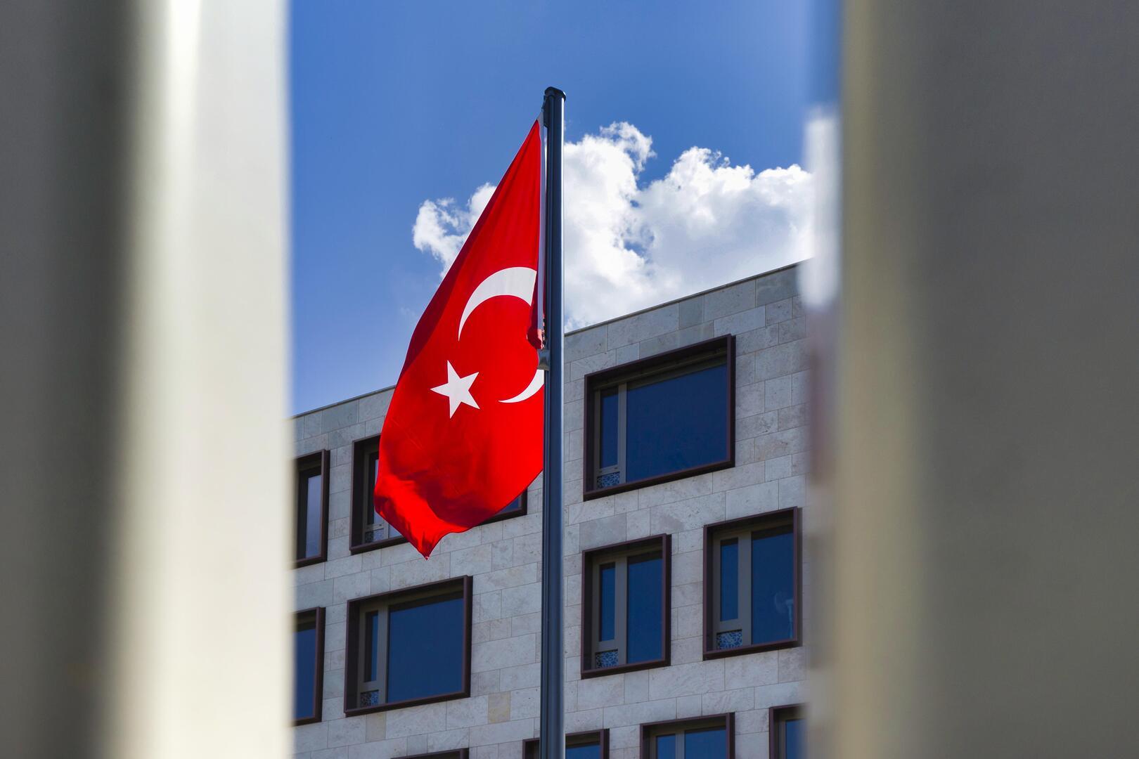 تركيا تنتقد السياسات الأوروبية الخاصة بالمهاجرين