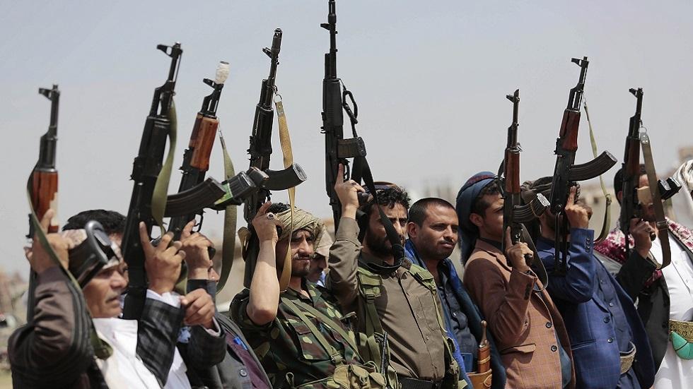 الحوثيون: تشكيك غوتيريش مسيس ومرفوض ولا يستند إلى وقائع