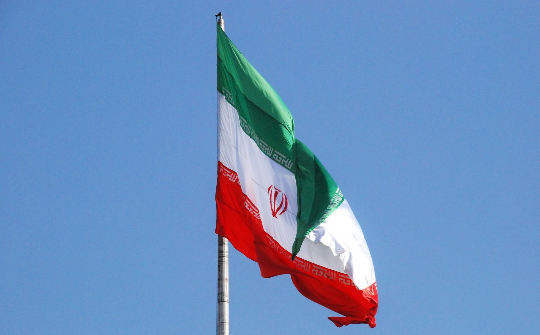 إيران تعلن القضاء على مجموعة مسلحة كانت تخطط