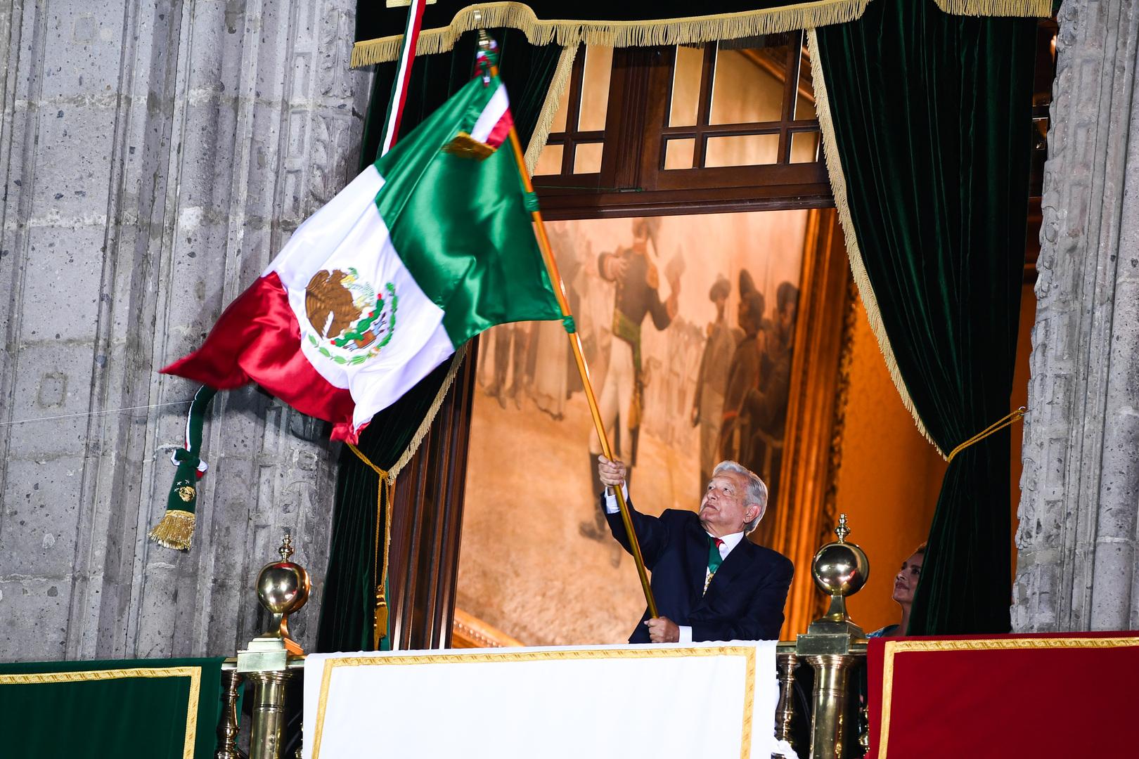 المكسيك تقترح تكتلا في أمريكا اللاتينية يحاكي الاتحاد الأوروبي