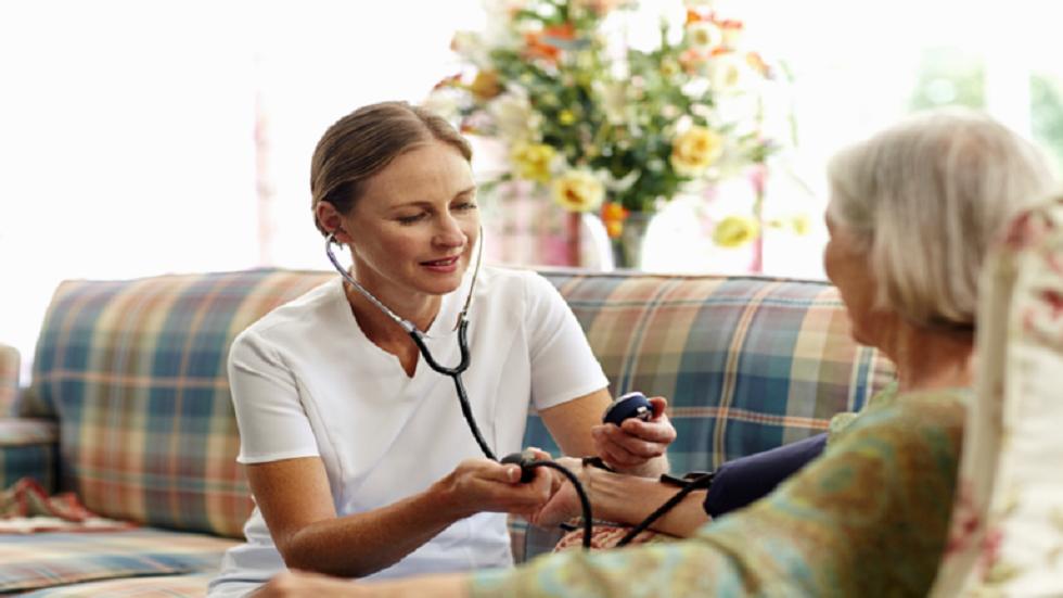 نصائح لمن يعاني من ارتفاع مستوى ضغط الدم
