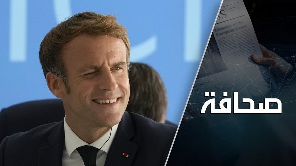 احتمال انسحاب فرنسا من الناتو