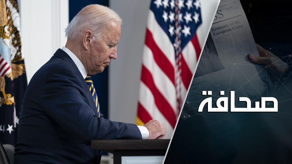 البيت الأبيض مستعد لتخفيف العقوبات عن سوريا