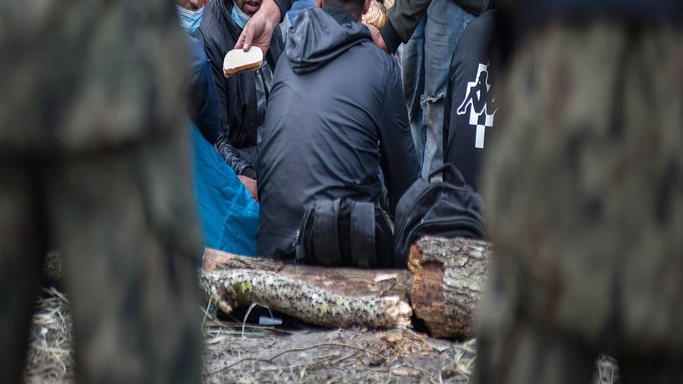 العثور على جثث 3 مهاجرين بالقرب من الحدود البولندية البيلاروسية