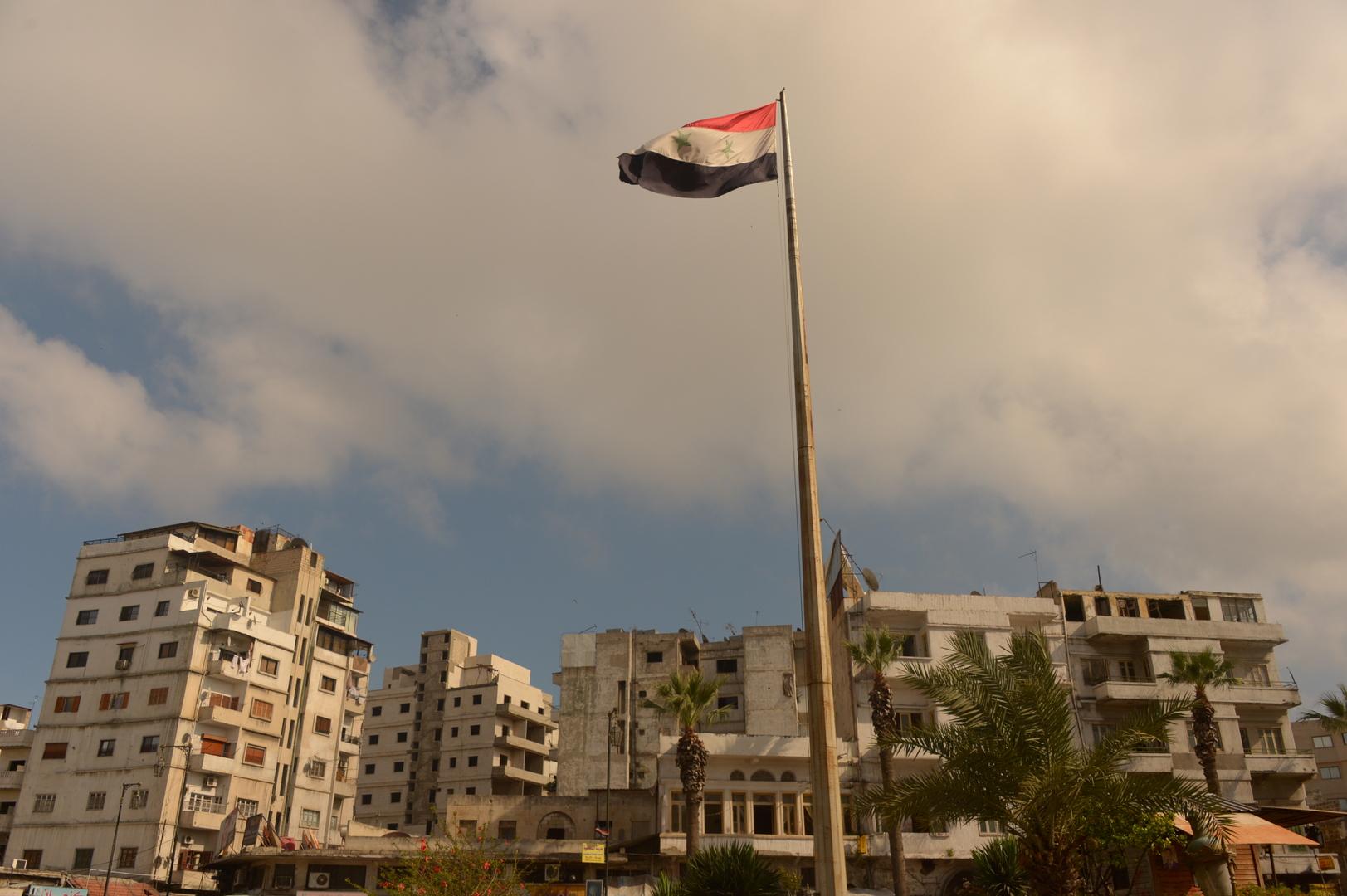 مباحثات سورية إيرانية حول التبادل التجاري وتنفيذ الاتفاقيات الاقتصادية المبرمة بينهما