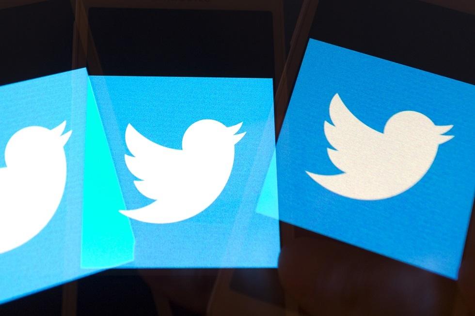 شعار شركة تويتر