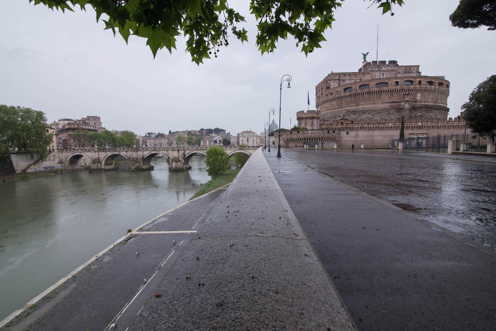 مسؤول إيطالي: أوروبا والناتو يدفعان ثمن الربيع العربي والانسحاب من كابل