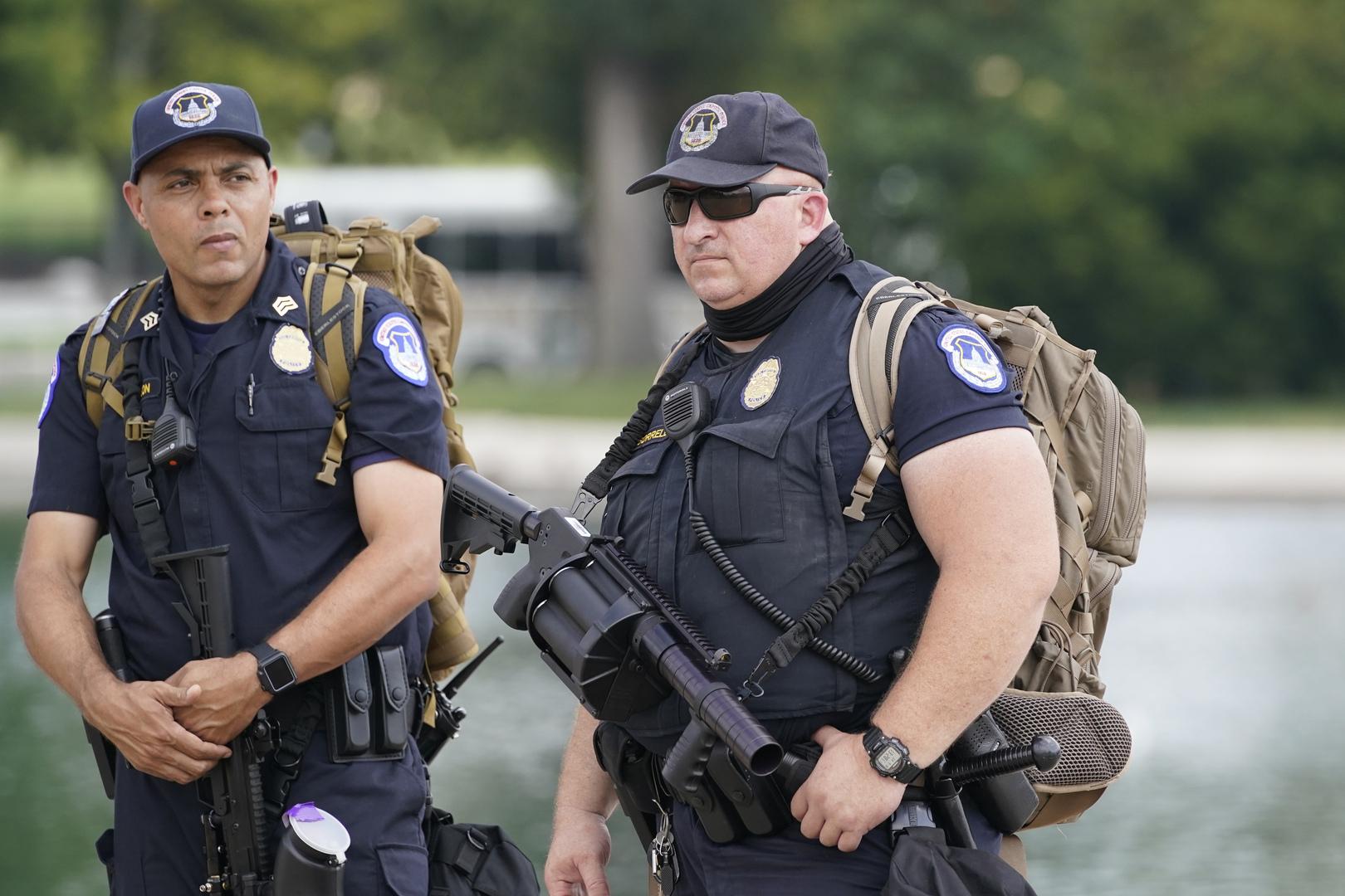 بيانات: العنف المسلح في الولايات المتحدة في تصاعد مستمر