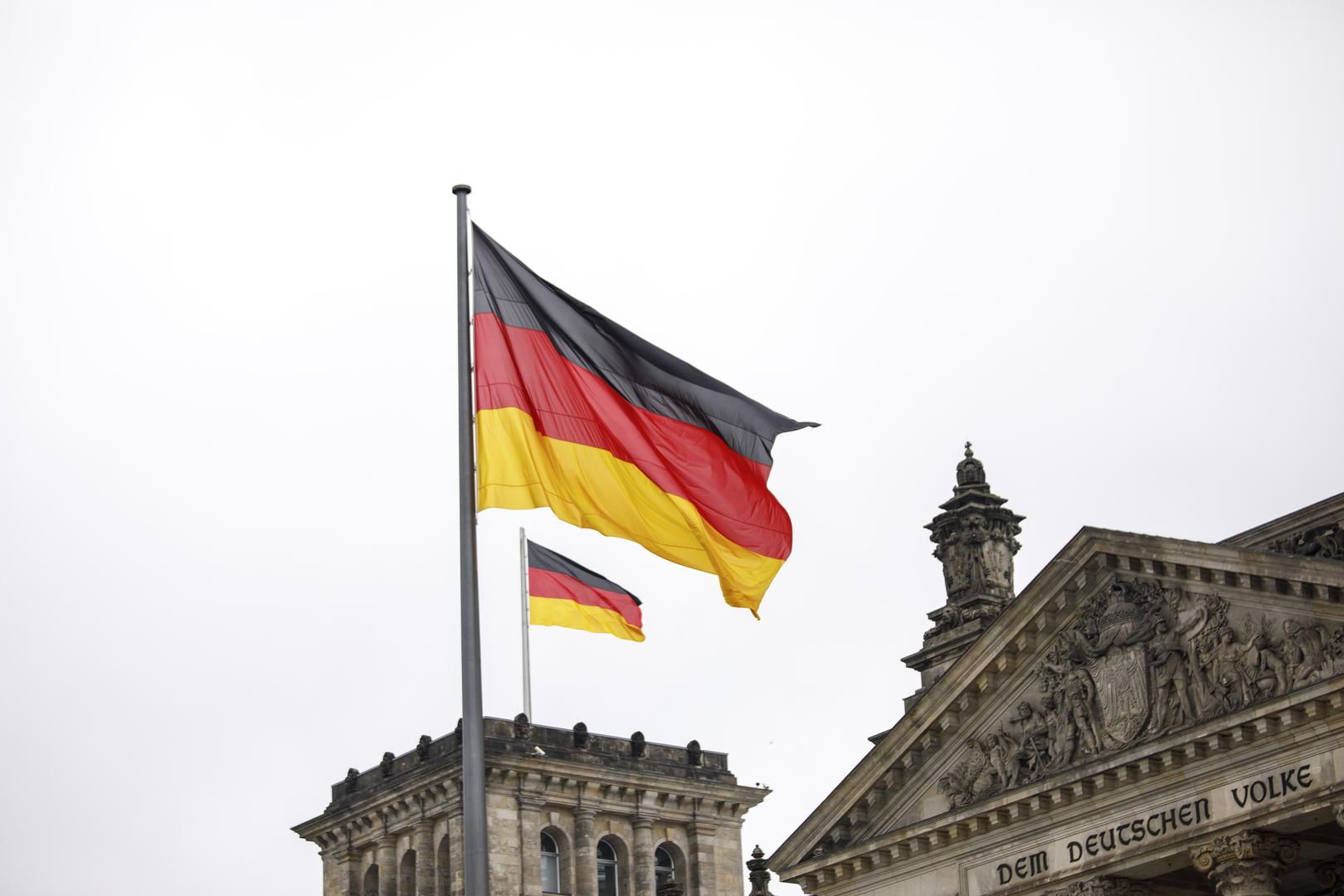 الحكومة الألمانية تحث نشطاء المناخ المضربين عن الطعام على عدم المخاطرة بصحتهم