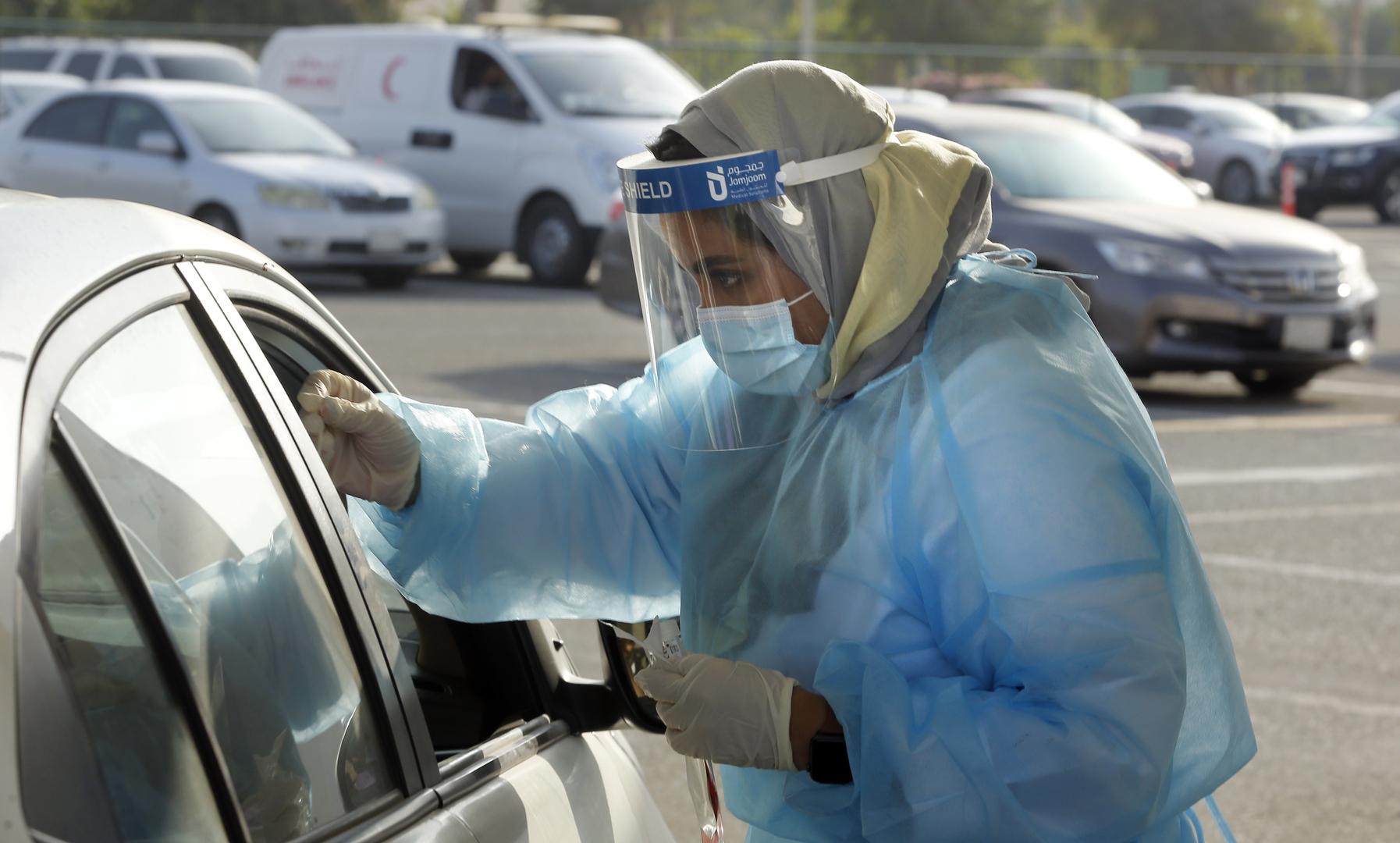 الكويت تستخدم تقنية للكشف عن كورونا و21 فيروسا مرتبطا بأمراض الجهاز التنفسي