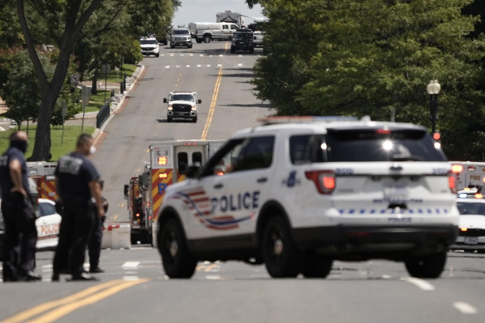 الولايات المتحدة.. إصابة طالبين بإطلاق نار في ثانوية هيرتيج في فرجينيا