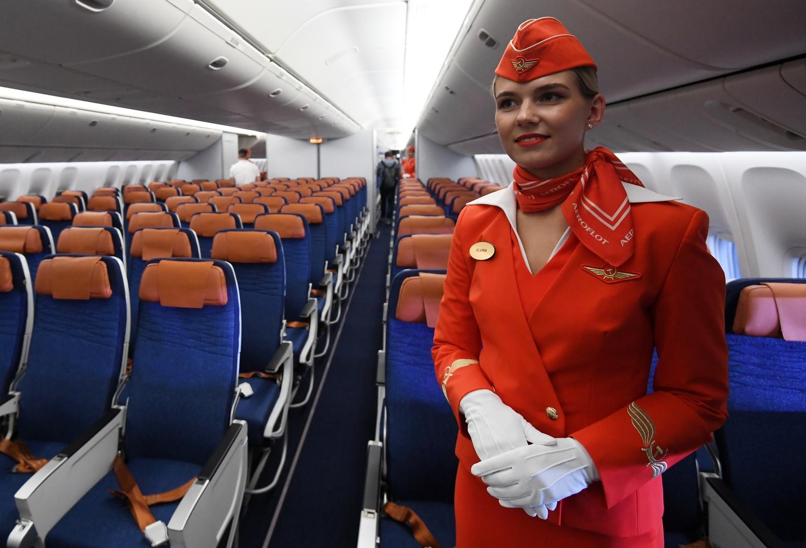 روسيا تستأنف الرحلات الجوية مع العراق و3 دول أخرى
