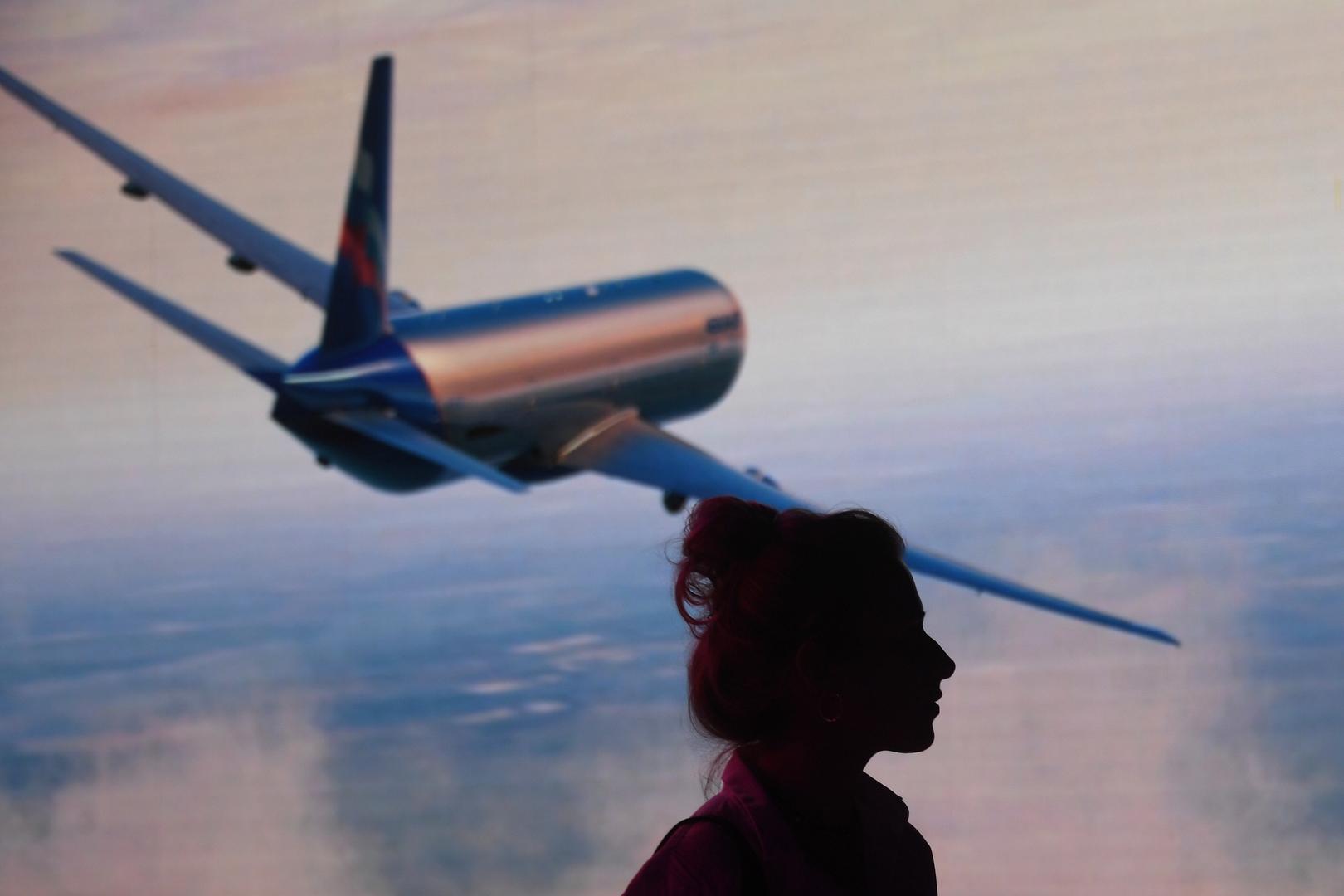 ارتفاع عدد الرحلات الجوية بين روسيا ومصر اعتبارا من اليوم