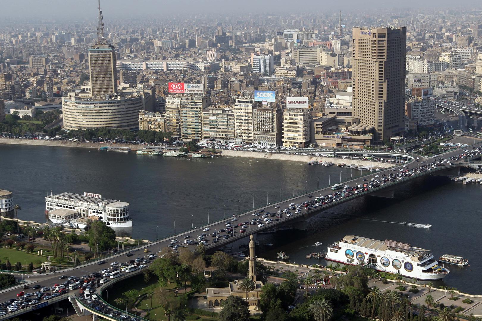 مصر.. بلاغ للنائب العام ضد فتاة