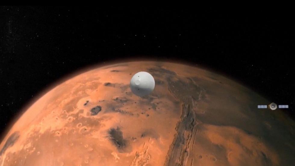 العلماء يكتشفون سبب اختفاء الماء على المريخ