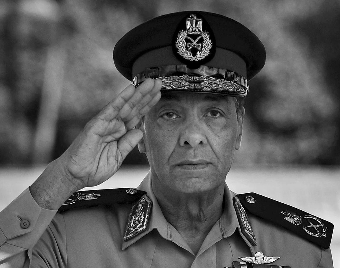 وفاة وزير الدفاع المصري السابق محمد حسين طنطاوي عن عمر يناهز 85 عاما