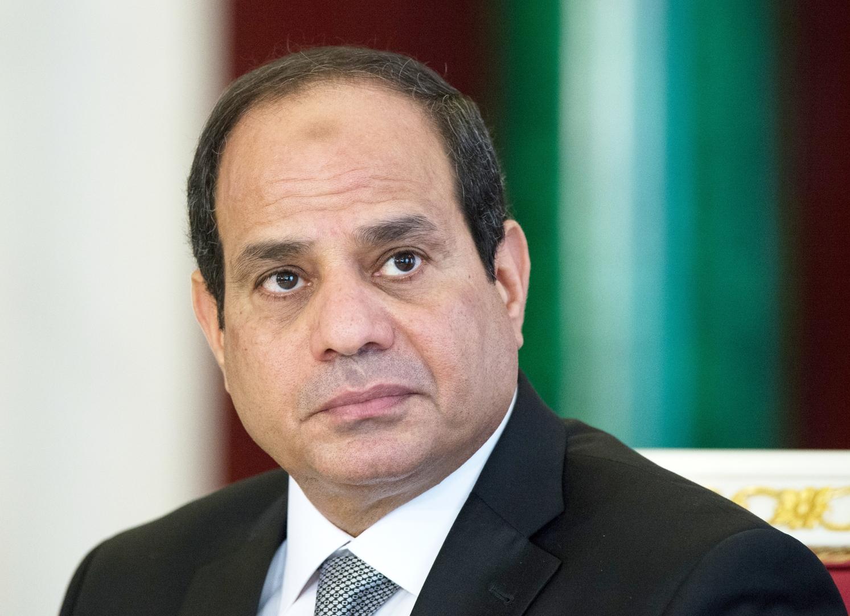 الرئاسة المصرية تنعي وزير الدفاع السابق المشير طنطاوي