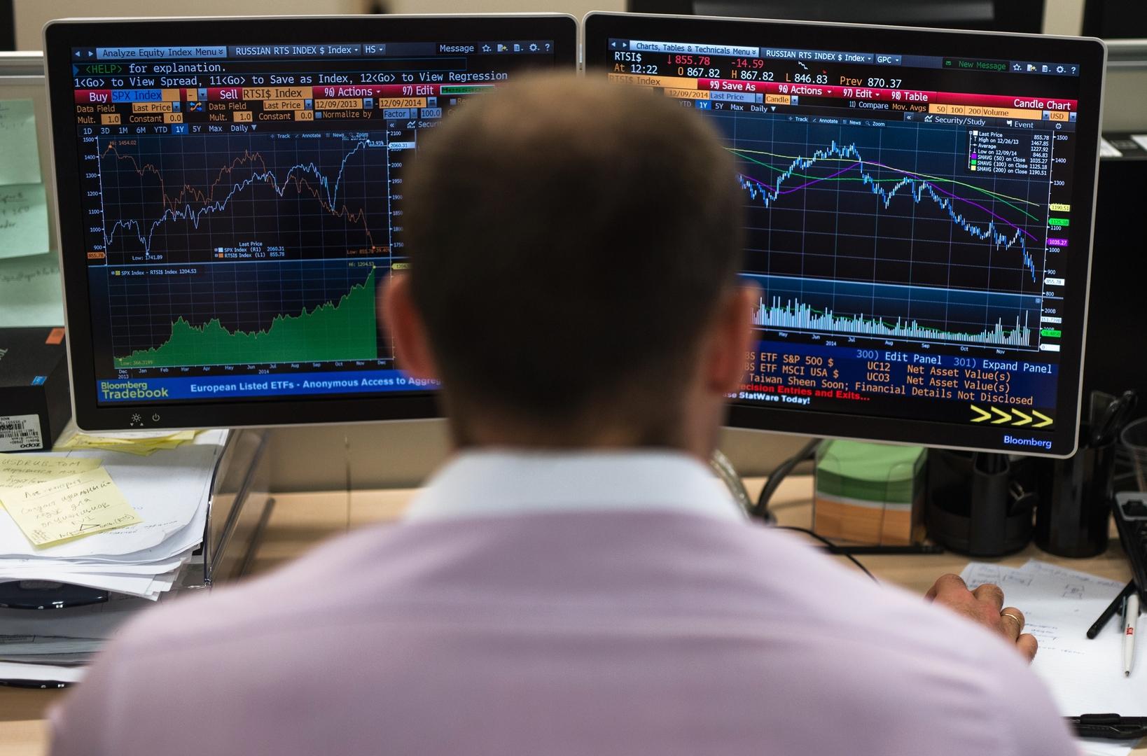 خبراء: الاقتصاد الروسي تجاوز بنجاح المرحلة الأولى من الجائحة