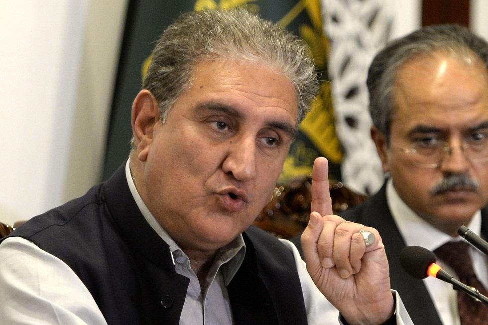 باكستان تدعو للإفراج عن أصول أفغانية مجمدة