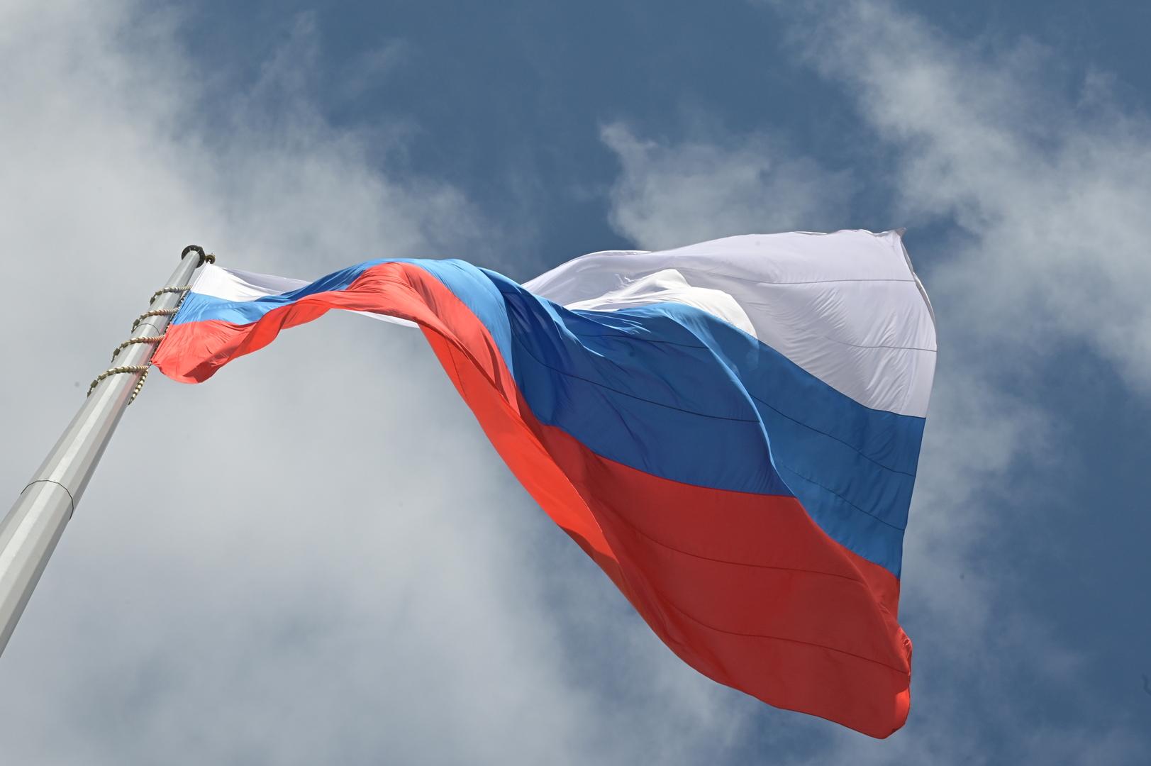 السفارة الروسية في الخرطوم تعزز إجراءاتها الأمنية بعد محاولة الانقلاب