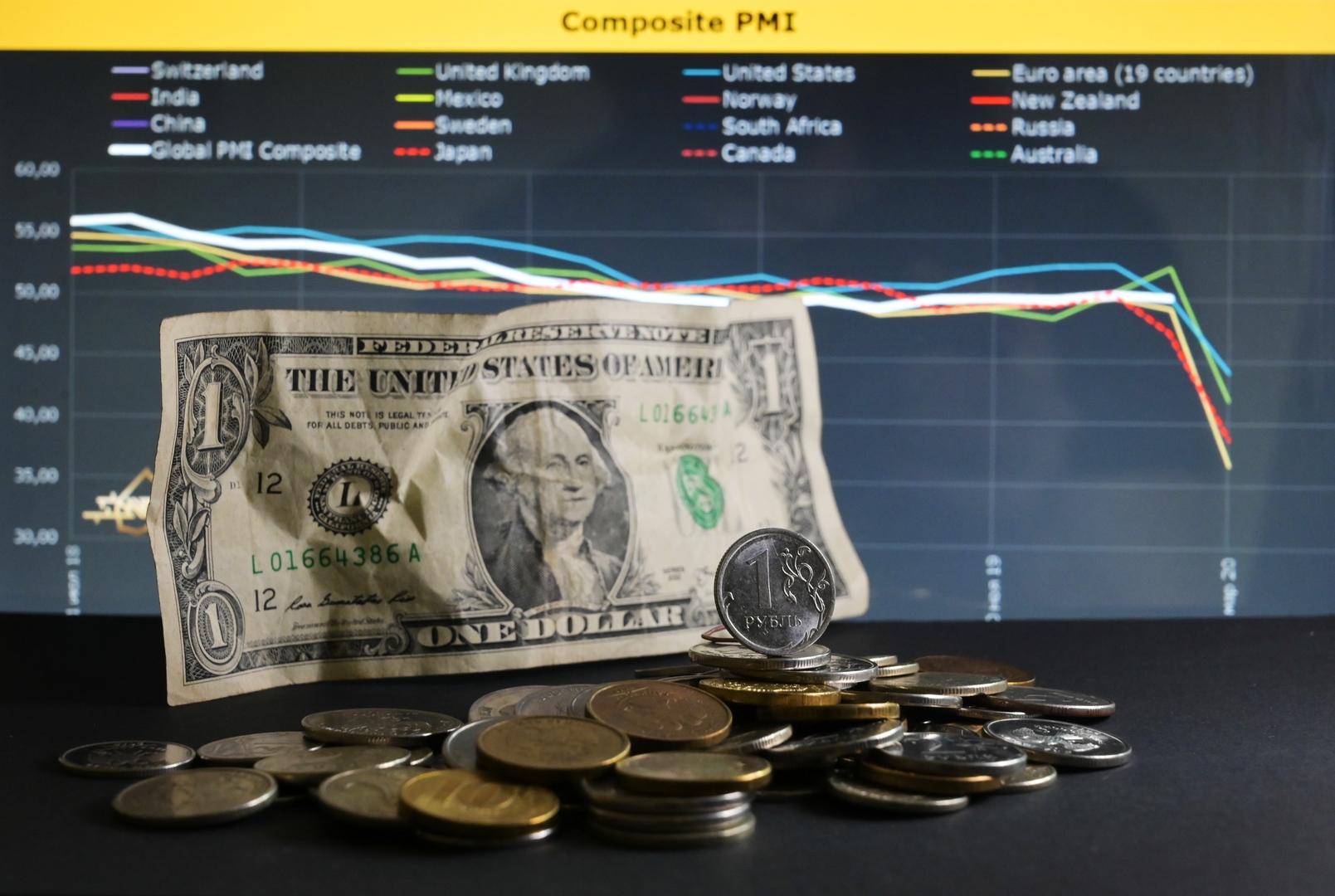 بوتين: الاقتصاد الروسي تعافى رغم التقلبات فيالأسواق العالمية