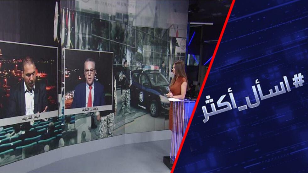 سحب الثقة من حكومة ليبيا.. تصعيد عسكري مقبل؟