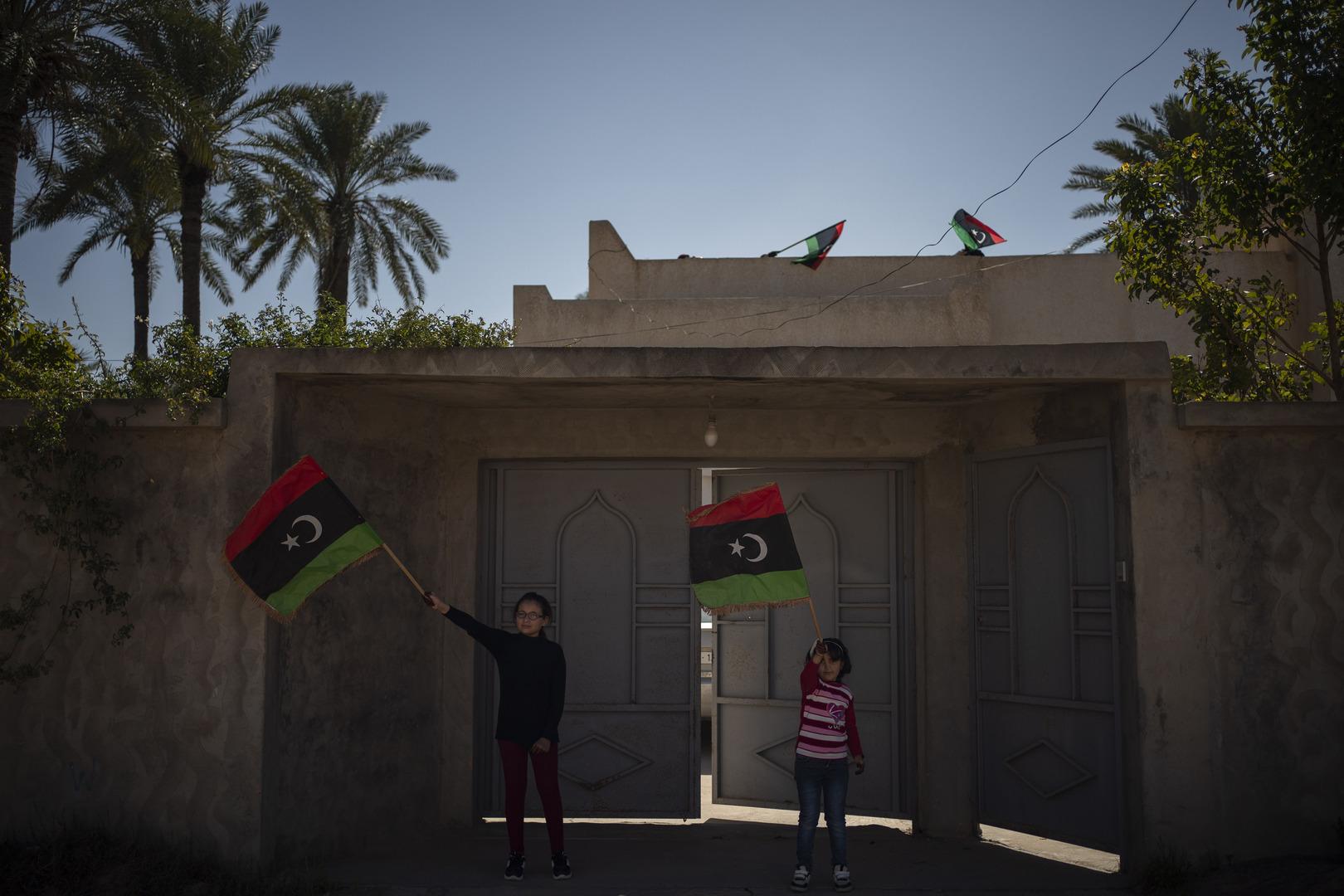 بعثة الأمم المتحدة في ليبيا: حكومة الدبيبة هي الحكومة الشرعية حتى إجراء الانتخابات