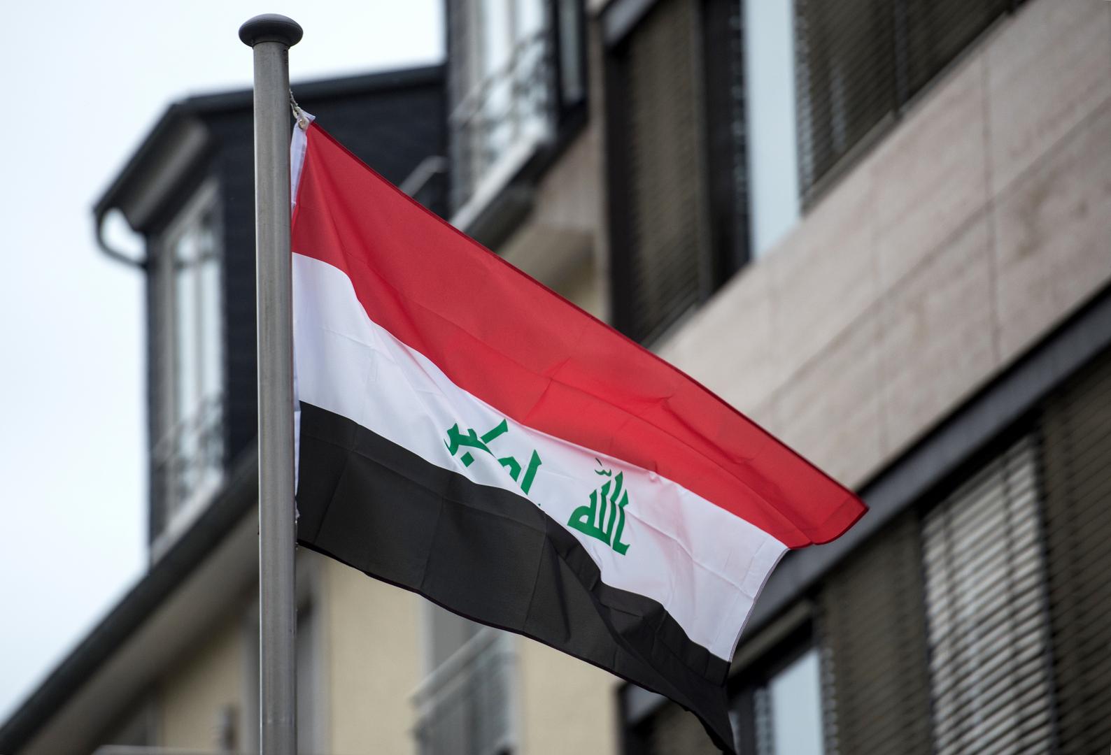 العراق.. اتخاذ إجراءات بحق ضابط تولى تحقيقا مع شخص أدين بجريمة لم يرتكبها