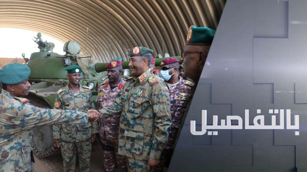 ما خفايا محاولة الانقلاب الفاشلة في السودان؟