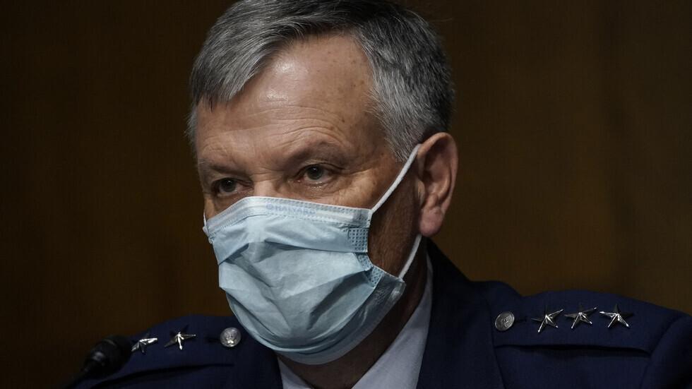 قائد القيادة الشمالية الأمريكية: إنها روسيا وليست الصين!