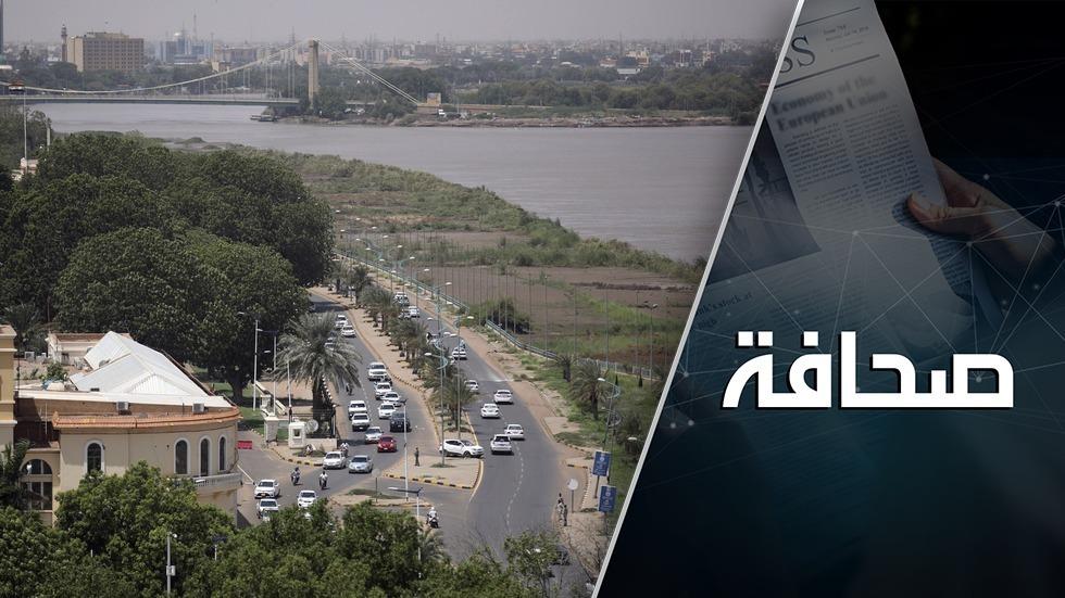 لم يقلبوا السودان حتى النهاية