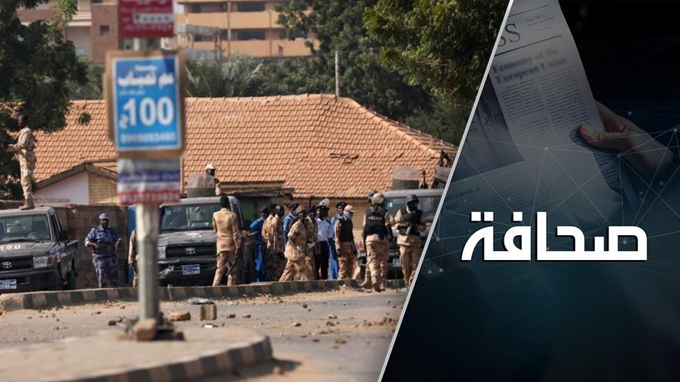 يعيشون أوهام الثورات. متمردون في السودان حاولوا الإطاحة بالسلطة