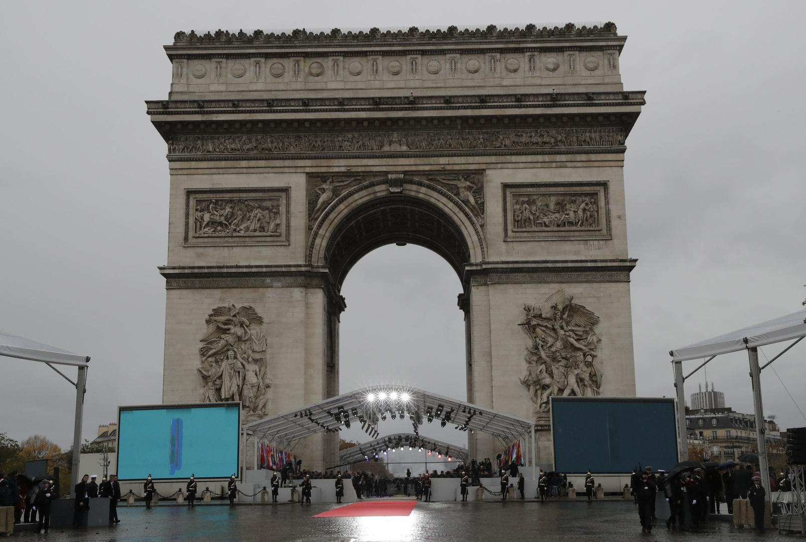 فرنسا تنفي صحة تقارير إعلامية وتؤكد أنها لن تتنازل عن مقعدها في مجلس الأمن