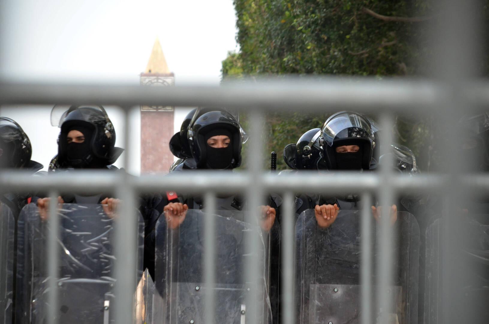 تونس..القبض على عنصر