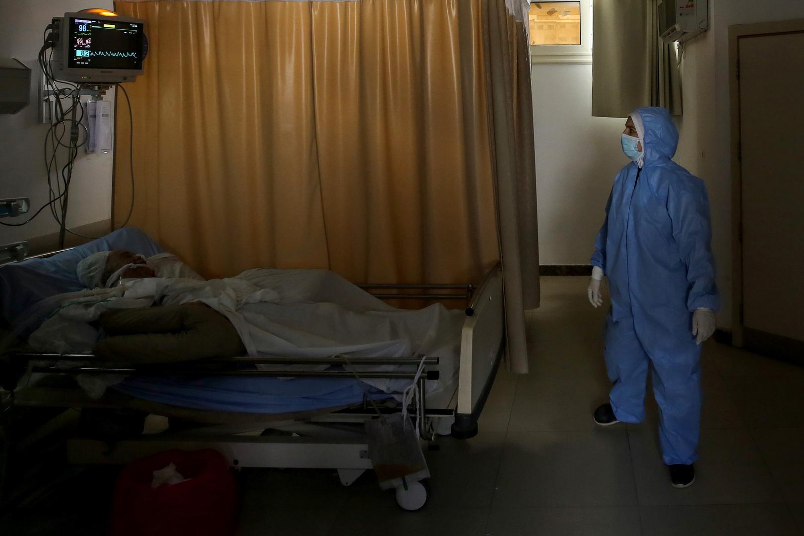 مصر تستقبل دفعة جديدة من لقاحات فيروس كورونا