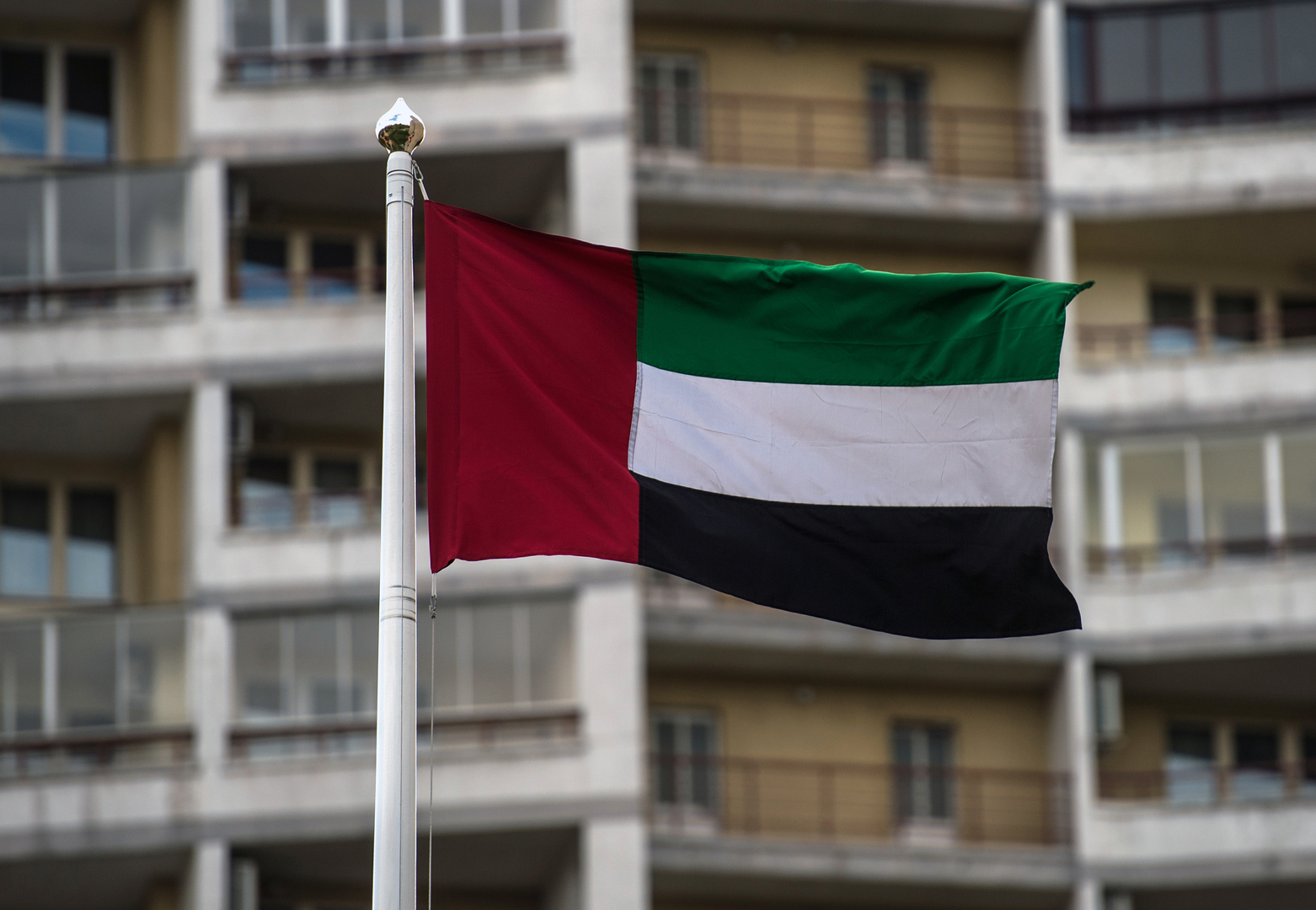الإمارات تدين محاولة الانقلاب الفاشلة في السودان