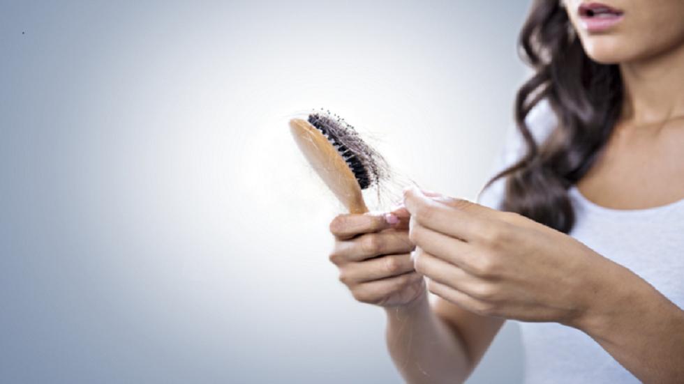 مشروب يمكن تحضيره في المنزل لتعزيز نمو الشعر!