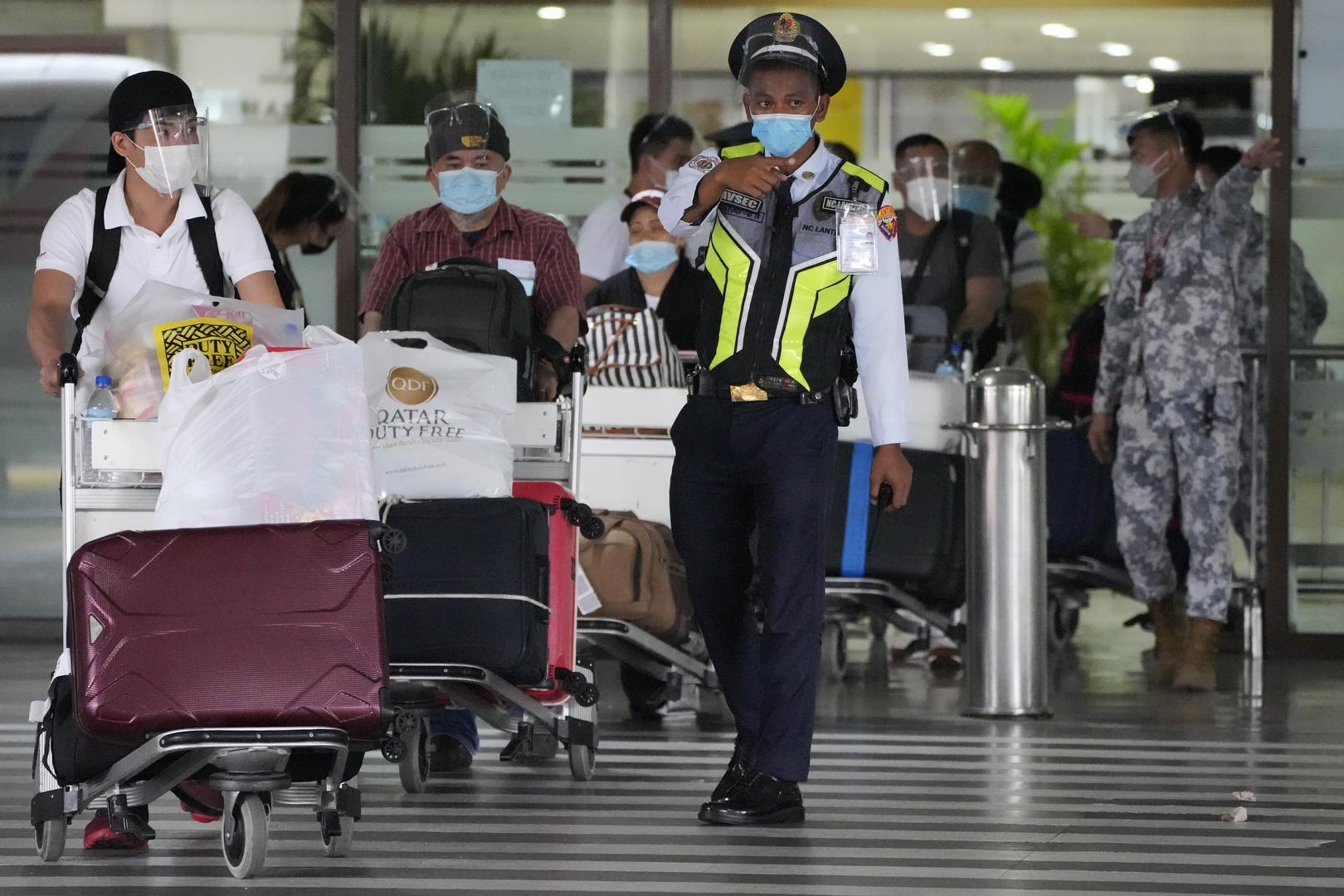 ماليزيا وفيتنام وإندونيسيا تعلن التخلي عن سياسة