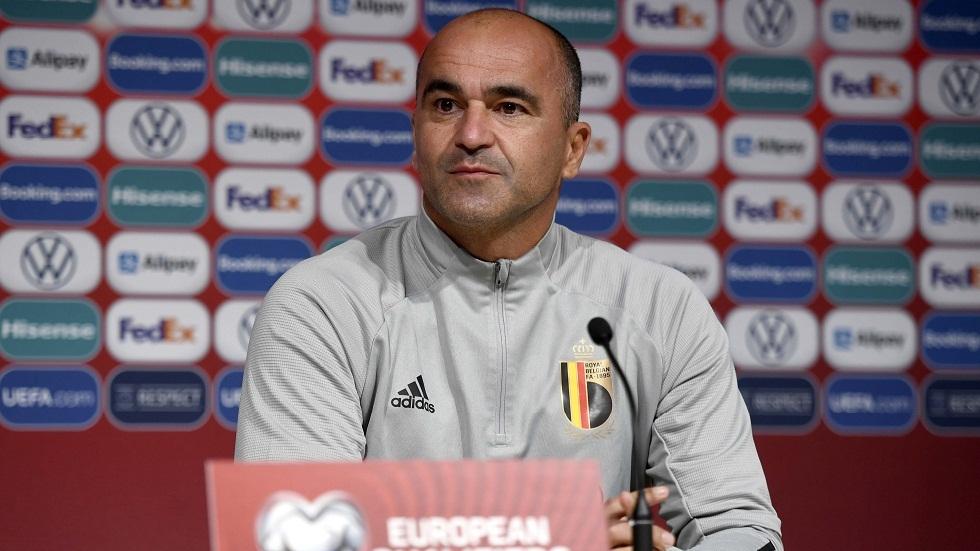 مارتينيز يرد على أنباء خلافة كومان في تدريب برشلونة