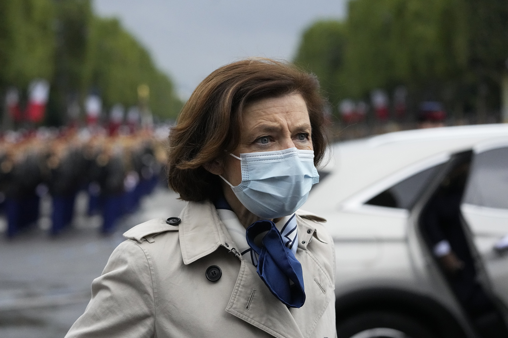 فرنسا: أزمة الغواصات تؤكد غياب الحوار داخل الناتو والحلفاء وافقوا على مراجعة مفهومه الاستراتيجي