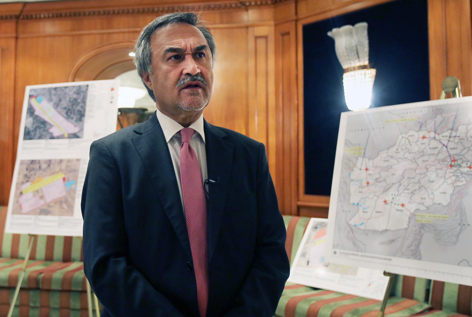 عمدة كابل الذي رفض مغادرة أفغانستان: أنا لست منخرطا في سياسة
