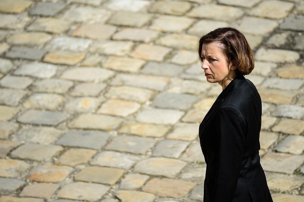 الدفاع الفرنسية: هدف